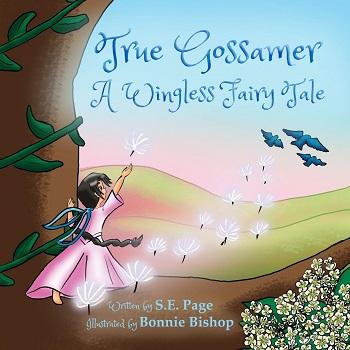 True Gossamer by S.E. Page