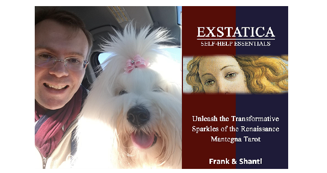 Feature Image - Exstatica by Shanti and Frank