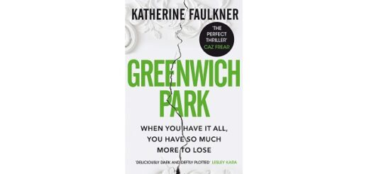Feature Image - Greenwich Park by Katherine Faulkner