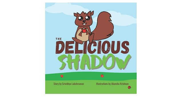 Feature Image - The Delicious Shadow by Srividhya Lakshmanan