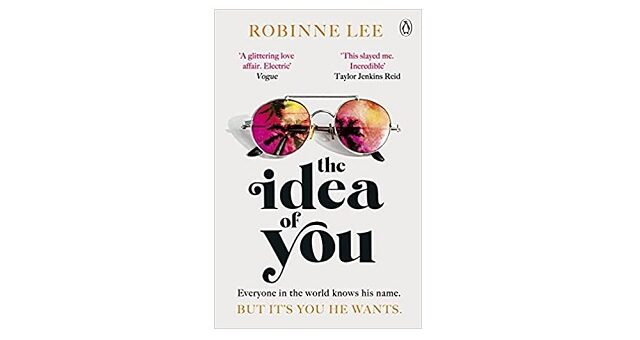 Feature Image - The Idea of You by Robinne Lee