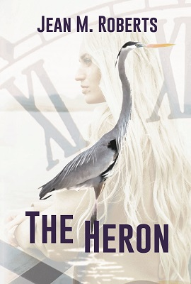 The Heron by Jean M. Roberts