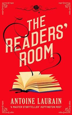 The Readers Room by Antoine Laurain