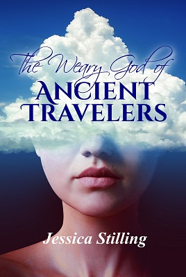 The Weary God of Ancient Travelers by Jessica Stilling