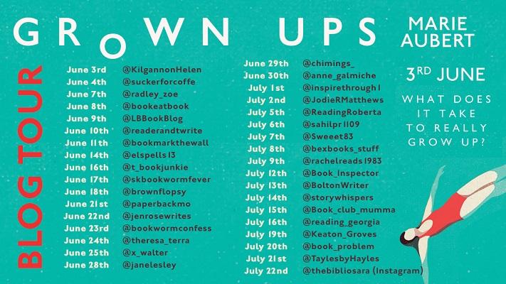 Grown ups Blog tour copy