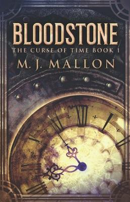 Bloodstone by M. J. Mallon