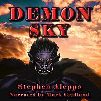 Demon Sky by Stephen Aleppo