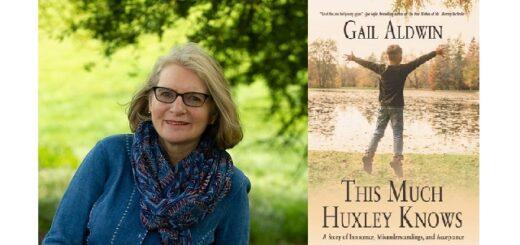 Feature Image - Gail Aldwin guest post