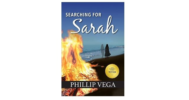 Feature Image - Searching for Sarah by Phillip Vega