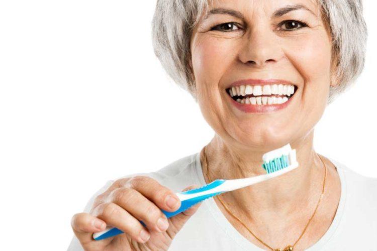 best daily teeth routine