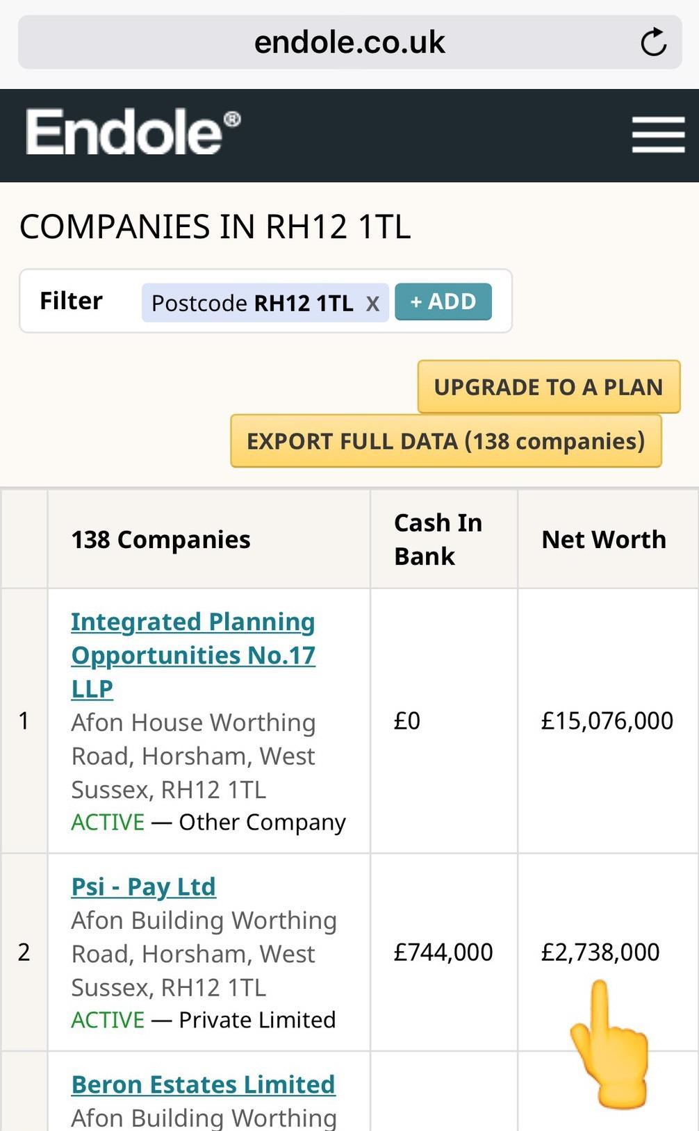 エコペイズPSI-Pay Ltd運営者リストと総資産