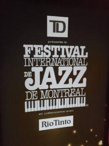 International Jazz Festival Montreal