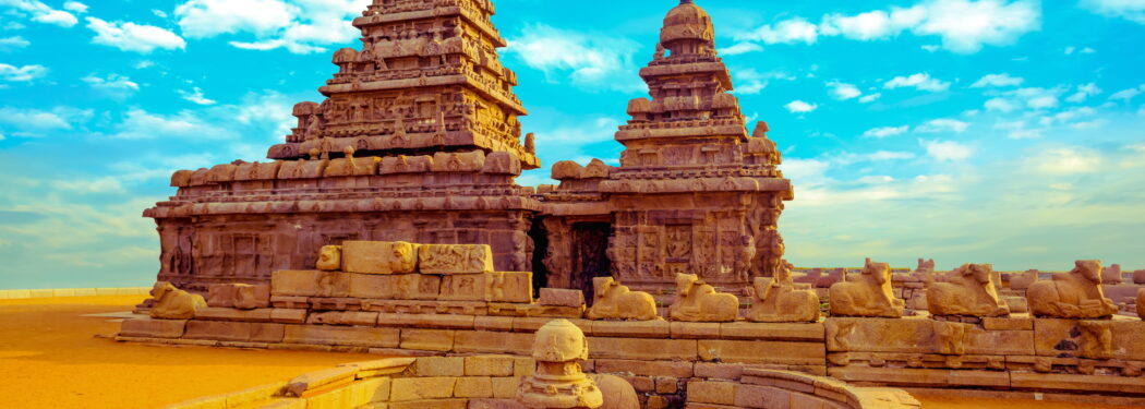 A day trip to Mahabalipuram | GhoomnaPhirna