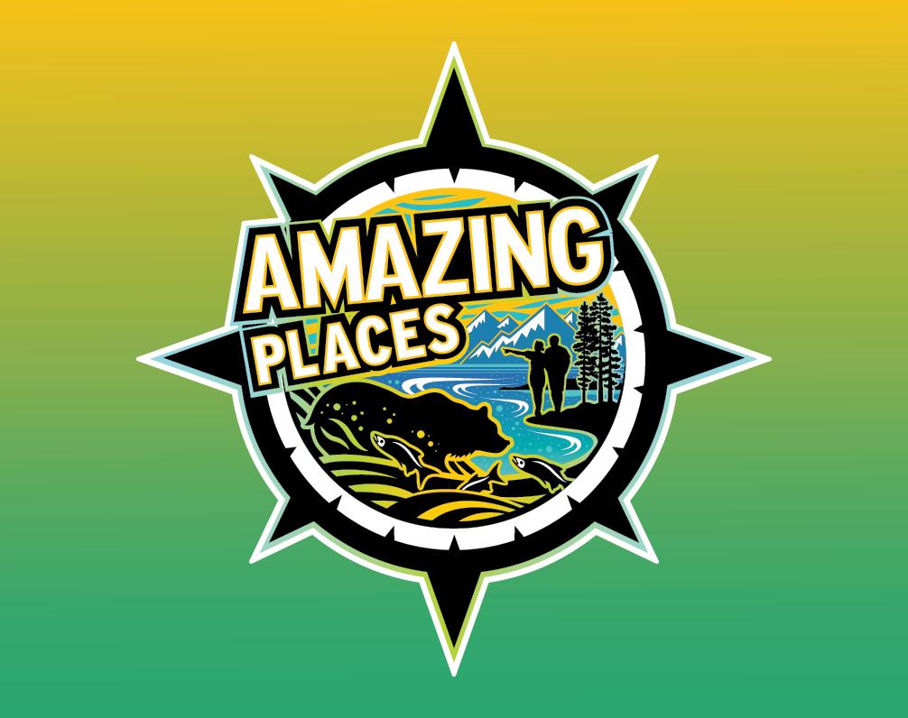 Amazing Places BC