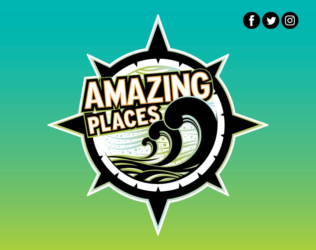 Amazing Places NB