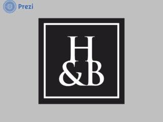 Hillberg & Berk Prezi