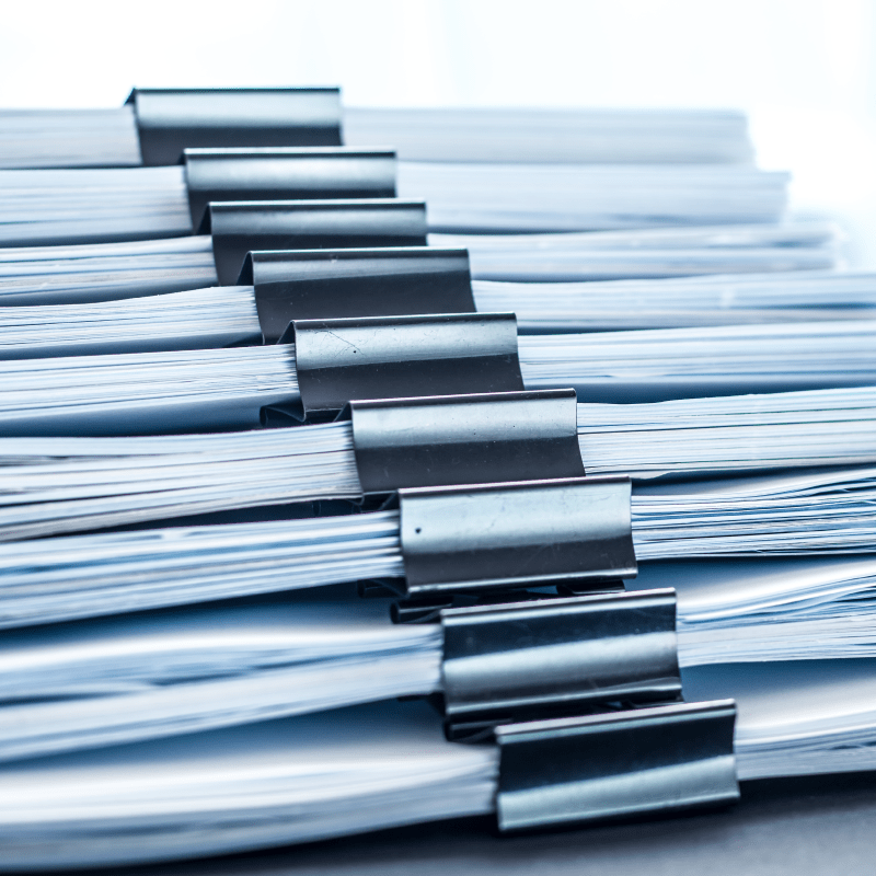 """Featured image for """"Document Management Solution Secures Efficiency Gains"""""""