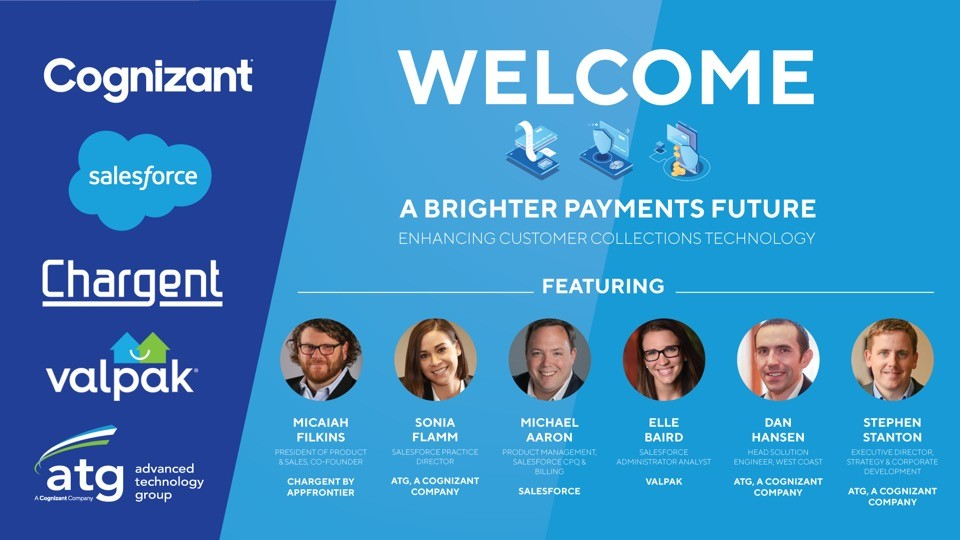 A Brighter Payments Future