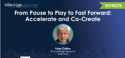 From Pause to Play to Fast Forward: Accelerate and Co-Create