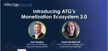 Introducing ATG's Monetization Ecosystem 3.0