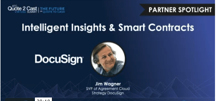 Intelligent Insights & Smart Contracts