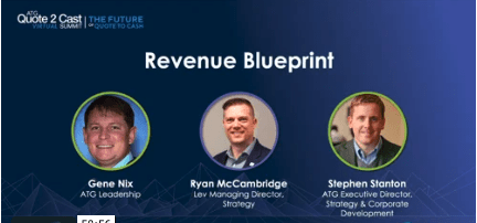Quote2Cast: Revenue Blueprint