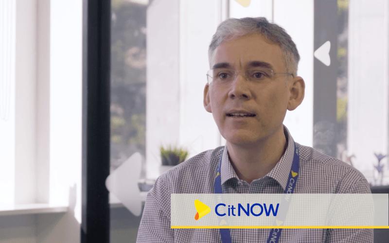 CitNOW Success Story