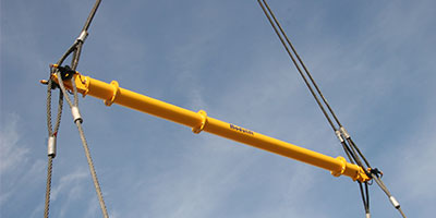 Delta Rigging & Tools: Products - Modulift
