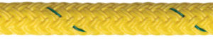stable braid synthetic rope
