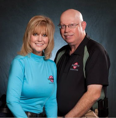 Tom and Lynn Givens
