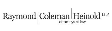 Raymond Coleman Heinold Norman LLP, Attorneys at Law