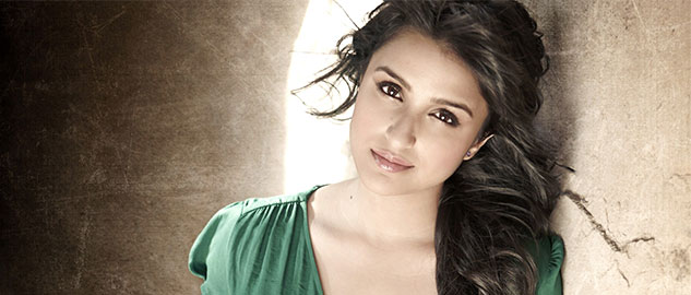 Committed men for Parineeti