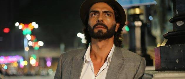 Arjun Rampal snaps at being asked about Hrithik Roshan and Sussanne Khan