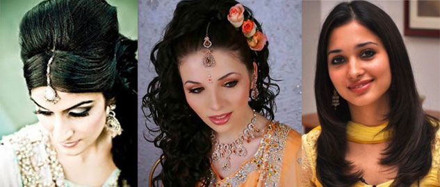 Best Indian Hairstyles You Should Try