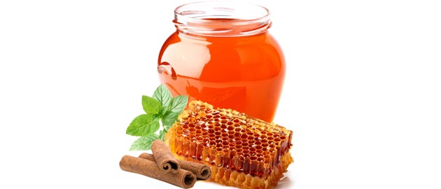 Honey and cinnamon useful in weight loss.