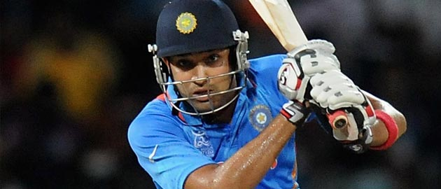 Rohit Sharma Unlikely to be Available Before World Cup Warm-Ups.