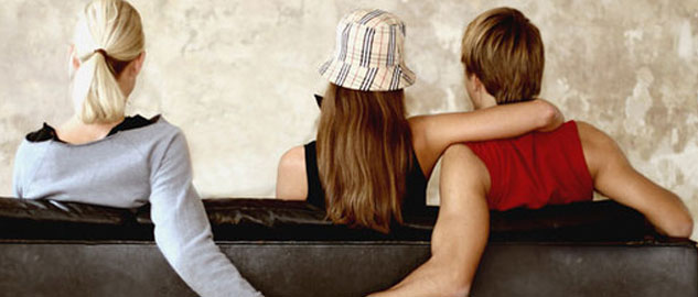 Types of Boyfriends that are most likely to Cheat on you