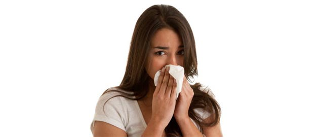 Home Remedies for Runny Nose.