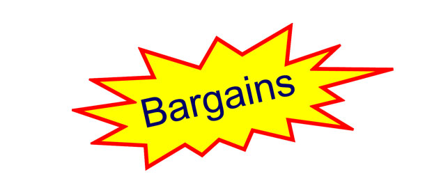 Things People Who Suck At Bargaining Will Understand