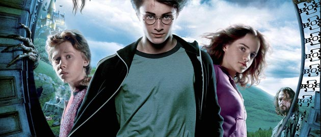 Unbelievable Facts And Hidden Secrets About The Harry Potter Series