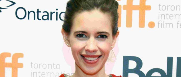 Kalki Koechlin lashes out at the media when asked about Anurag Kashyap