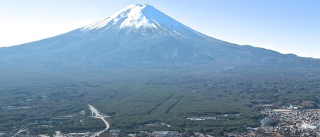 5 Startling Facts About Japan You Should Know Before Visiting