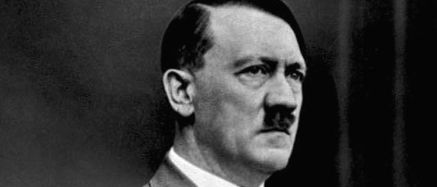 Facts About Adolf Hitler You Probably Don't Know!