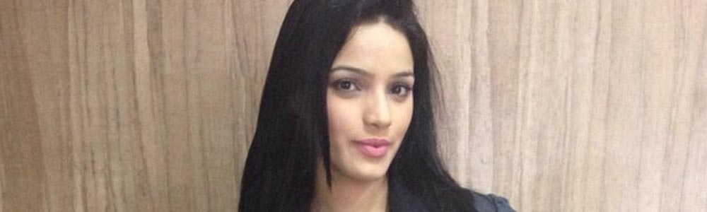 Thapki Pyar Ki actress Shrashti Maheshwari quits the show, claims being harassed by the production house!