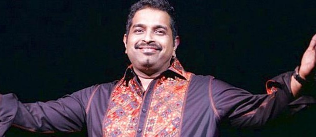 Shankar Mahadevan looking to continue rich legacy of singers acting in Classical music-based films