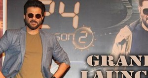 Anil Kapoor launched the 24 season 2 first look
