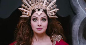 Sridevi's fight with producers' of Puli's turns ugly!