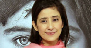 Manisha Koirala to make a comeback with a Malayalam film in south industry