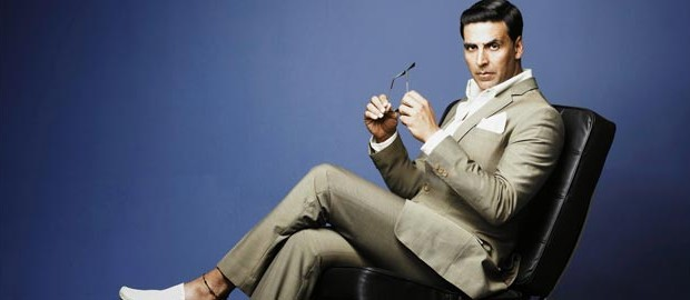 Akshay Kumar: I don't have the guts to ask Rajinikanth his number
