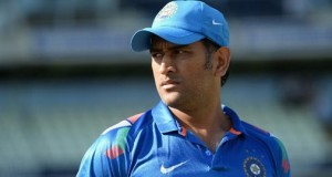 Mahendra Singh Dhoni Says India Can Take on Any Team in Twenty20 Format